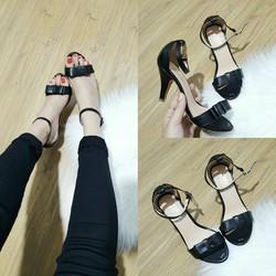 Giày cao gót đế nhọn