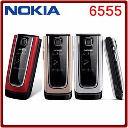 Nokia 6555 hàng Loại 1, chính hãng, phụ kiện đầy đủ