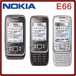 Nokia E66 hàng Loại 1, chính hãng, phụ kiện đầy đủ