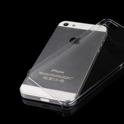 Ốp lưng silicon dẻo dành cho iPhone 5-5S