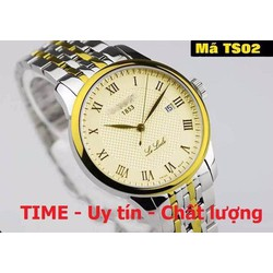 Đồng hồ điện tử cao cấp