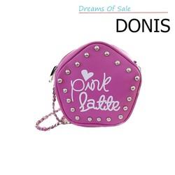 Túi xách tay nữ Hàn Quốc Pink Latte