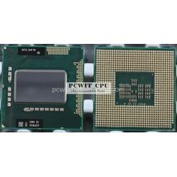 CPU i7 720QM 1.6ghz 8cpu 6M cache bus 1067 cho laptop