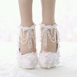 Giày cưới WS002-Order