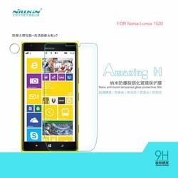 Dán cường lực Lumia 1520 hiệu Nillkin