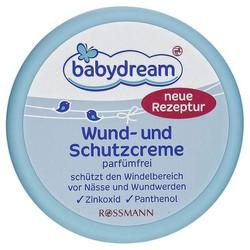 Kem giữ ẩm và chống hăm cho bé của Đức
