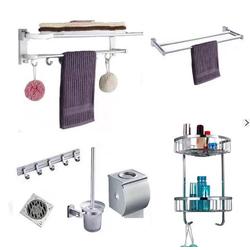 Bộ phụ kiện nhà tắm 7 chức năng siêu tiện ích ALCC