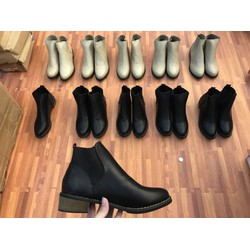 Ankle boot must have item của mọi cô gái