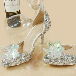 Giày cưới WS001-Order