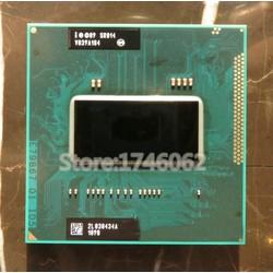 CPU i7 2720qM 2.2ghz up 3.2ghz 8CPU 6M cache bus 1333 cho laptop