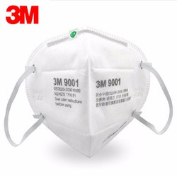 Khẩu trang chống bụi 3M 9001 - 10 cái