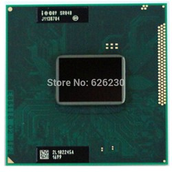 CPU i5 2520M 2.5ghz up 3.22ghz 3M cache bus 1333 cho laptop
