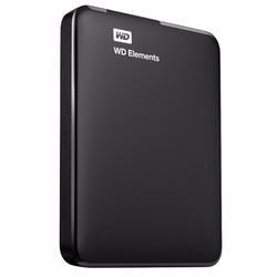 Ổ cứng di động WD Elements 500GB - 2,5 USB 3.0