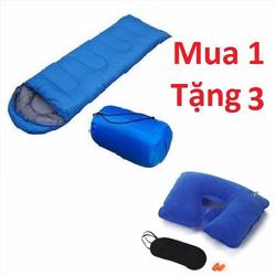 Túi ngủ văn phòng hàng chuẩn loại 1