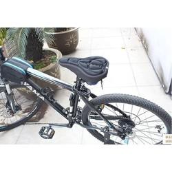 Đệm lót yên xe đạp siêu thoáng, siêu êm