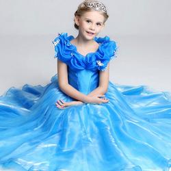 Đầm công chúa Lọ Lem Cinderella phần 2