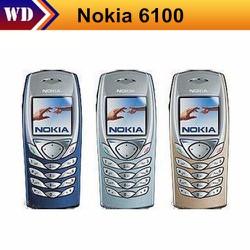 Nokia 6100 chính hãng loại 1, BH6T