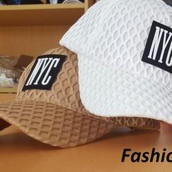 nón kết lưới nón lưỡi trai nón thể thao nón che nắng chữ NYC