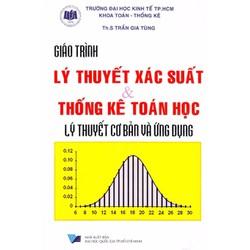Giáo trình lý thuyết xác suất thống kê và Thống kê toán học