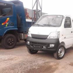 Bán xe tải veam star 850kg tải trọng dưới 1 tấn vào thành phố