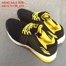 giày thể thao nam cổ thấp sành điệu GTA136