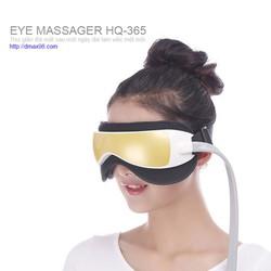 Máy Massage Mắt xông nóng thái dương chính hãng