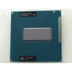 CPU i7 3720QM 2.6ghz up 3.6ghz 8cpu 6M cache bus 1600 cho laptop