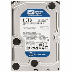 Ổ cứng HDD Western Digital 1TB - Bảo hành 01 năm