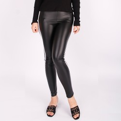 Quần legging da - made in thailand