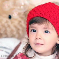 Mũ nồi dành cho các bé gái
