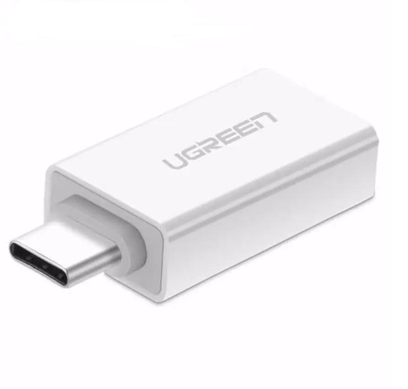 OTG USB 3.1 Type C to USB 3.0 chính hãng Ugreen UG-30155 1