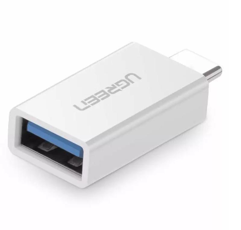 OTG USB 3.1 Type C to USB 3.0 chính hãng Ugreen UG-30155 2