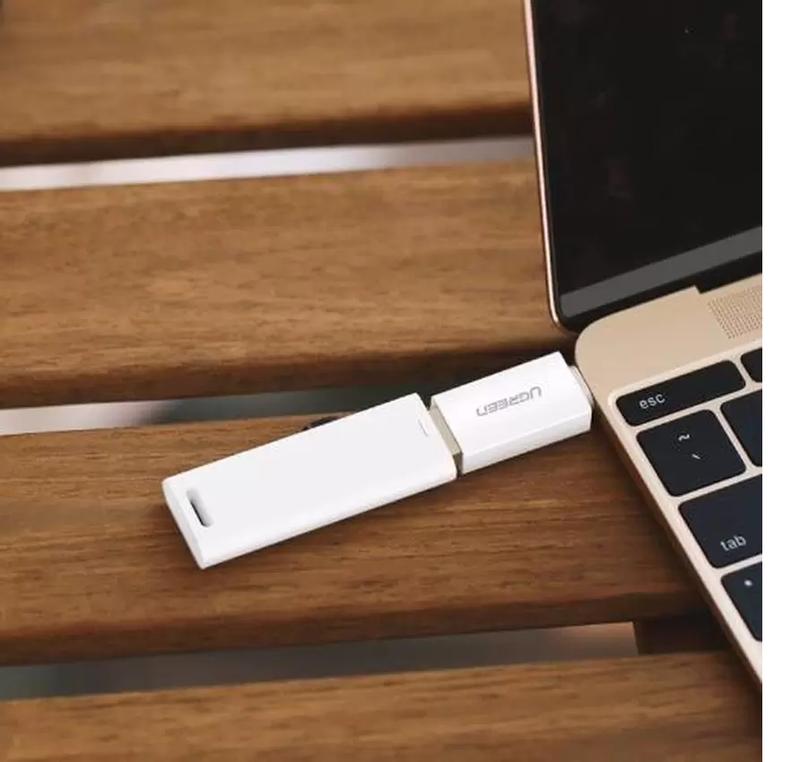OTG USB 3.1 Type C to USB 3.0 chính hãng Ugreen UG-30155 4
