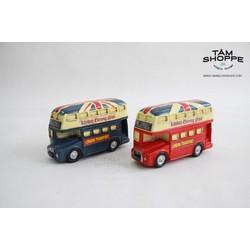 Mô hình xe Bus London 2 tầng