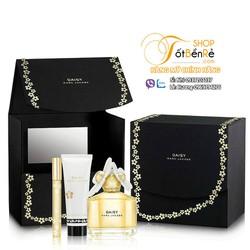 Gift Set nước hoa Marc Jacobs Daisy 3pcs