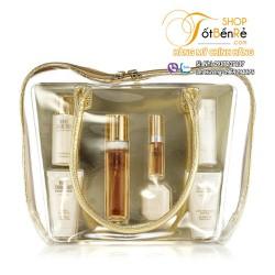 Gift set nước hoa Elizabeth Taylor White Diamonds 8pcs