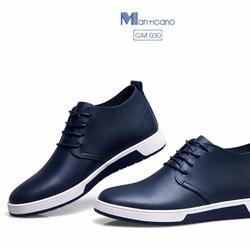 Giày nam cao cấp Hàn Quốc giá rẻ - GM030