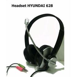 Tai nghe Hyundai 628