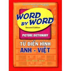 Từ điển hình Anh  Việt  Word by word