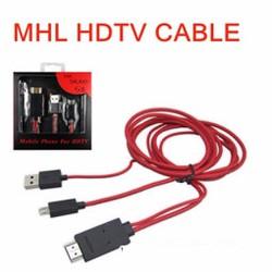 CÁP CHUYỂN MHL SANG HDMI