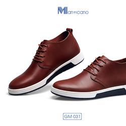 Giày nam cao cấp Hàn Quốc giá rẻ - GM031