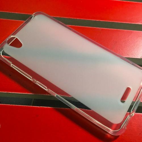 Gionee-P5 Mini - Ốp lưng điện thoại di động bằng nhựa dẻo TPU