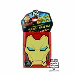 Sáp Vuốt Tóc 2Vee Matte Wax Iron Man