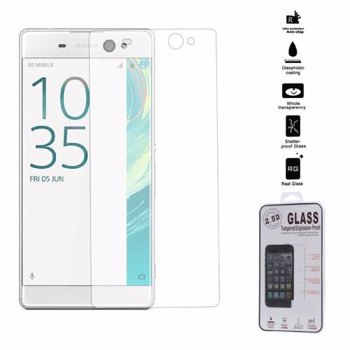 Sony-XA - Kính dán cường lực bảo vệ màn hình độ cứng 9H