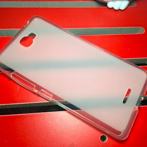 LG-X Power - Ốp lưng điện thoại di động bằng nhựa dẻo TPU