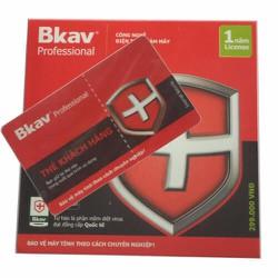 phần mềm diệt virus BKAV