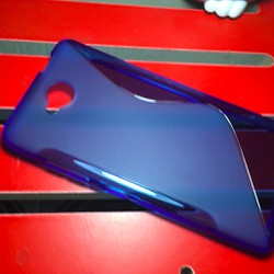 Nokia-Lumia 650 - Ốp lưng điện thoại di động bằng nhựa dẻo TPU