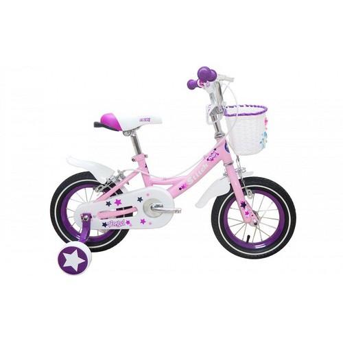 Xe đạp trẻ em Stitch JK 909 Angel 18