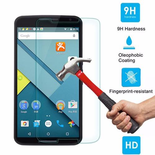 Motorola-Moto X Style - Kính dán cường lực bảo vệ màn hình độ cứng 9H