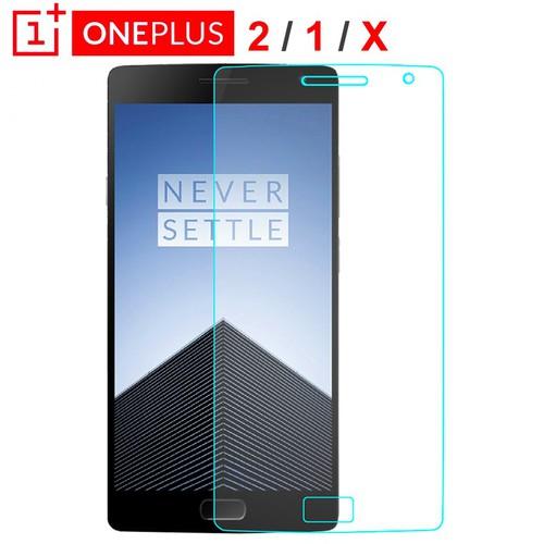 Oneplus-X - Kính dán cường lực bảo vệ màn hình độ cứng 9H